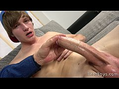 Anony Carter is back - Handjob - Part2
