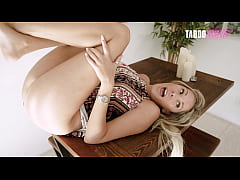 Nikki Brooks in Step Mom Wants To be Pregnant -...