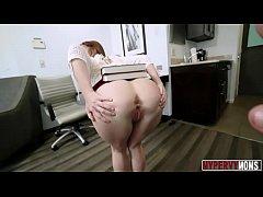 Dani Jensen Her Wet MILF Pussy Fuck For Study B...