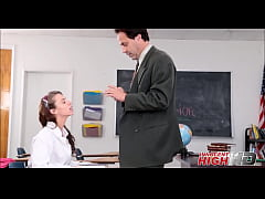 thumb skinny high sch  ool girl fucked by teacher in d by teacher in by teacher in de