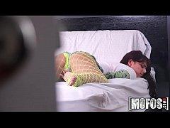 Mofos.com - (Gina Valentina) - Pervs On Patrol