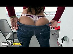 BANGBROS - Julianna Vega's Big Ass Is The Best ...