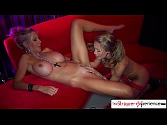 The StripperExperience - Nicole Aniston & Puma ...