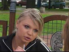 Polish teen orgy hard fuck MORE: shocking-video...