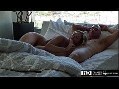 Wake Up Sex With Kissa Sins - SINSLIFE.COM