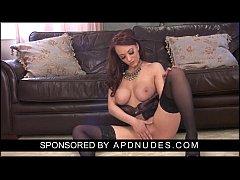 Danielle at APDNUDES.COM