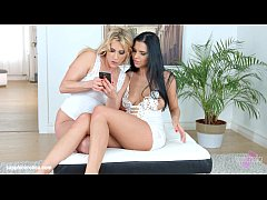 Photo Gals by Sapphic Erotica - Kyra Queen and ...