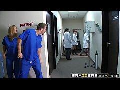 Brazzers - Doctor Adventures - Naughty Nurses s...