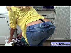 Hardcore Action With Bigtits Mature Sexy Housewife (alexis fawx) mov-03