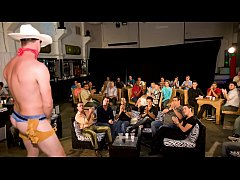 GAYWIRE- Here Cums The Sausage Party! Get Your ...
