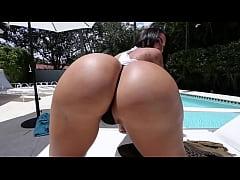 BANGBROS - Bubble Butt Compilation Featuring Al...