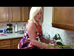 "Ms Paris and Her Taboo Tales ""Tasty Supper"""