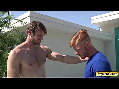 Colby wants Bennett to give up his anal