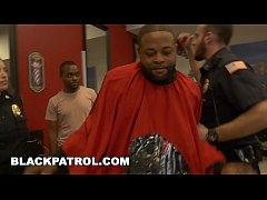 thumb black patrol ro  bbery suspect apprehended and apprehended and pprehended and f