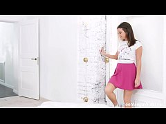 TeenMegaWorld.net - Jenny Fer - Hard sex instea...