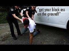 BLACK PATROL - Officers Maggie Green & Joslyn P...