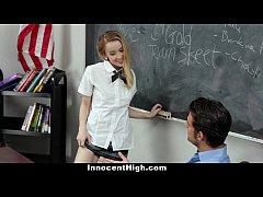 Innocent High - Sexy Schoolgirl Compilation!