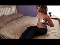Heather - Dad cums in Daugher