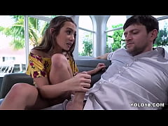 Preston Parker and Bailey Base at Bangbros 18