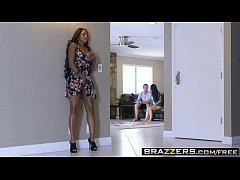 Brazzers - Moms in control - Cyrstal Rae Diamond Jackson and Jessy Jones - Moms Twist Of Date