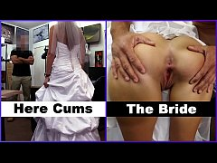 XXXPAWN - Here Cums The Bride, Abby Rose, Looki...