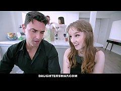 DaughterSwap - Curvy Teens (Brooklyn Gray) (Cle...