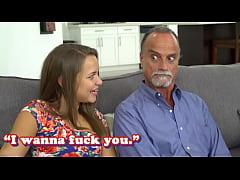 DON'T FUCK MY DAUGHTER - Kharlie Stone, Lucie C...