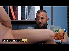 Big Tits at Work - (Lena Paul, Scott Nails) - H...