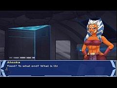 Ahsoka Orange Trainer Uncensored Part 1