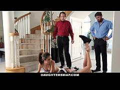 DaughterSwap - Helping Daughters (Audrey Royal)...