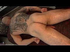 Fenix discovers a love:hate with my prostate pr...