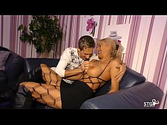 AMATEUR EURO - Sexy German MILF Lana Vegas fuck...
