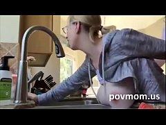 newly moms POV Voyeur hard Fucked porn on povmo...