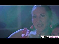 Babes - Step Mom Lessons - (Simony Diamond) - M...