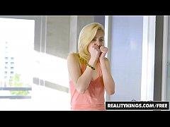 RealityKings - Sneaky Sex - Brick Danger Haley ...