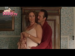 2018 Popular Anne Louise Hassing Nude Show Her ...