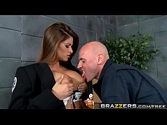 Brazzers - Big Tits In Uniform -  The Novag Ini...