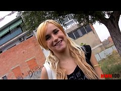 Leyla Black street pick up and public outdoor s...
