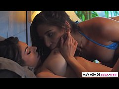 Babes - Come Back to Bed  starring  Abella Dang...