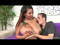 thumb chubby danny ly  nn shows off her big tits and er big tits and r big tits and g