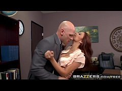(Monique Alexander, Johnny Sins) - Law And Whor...