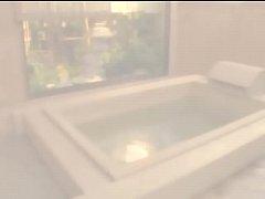 Japanese Mature Yumi Kazama Bath Massage Salon