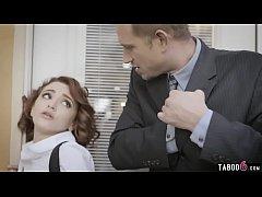 Schoolgirl Lola Fae anal gape trained by sugar ...
