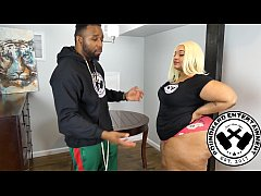 Rumbling Donk Booty Interview With Huge Firm Cheek Model Ft Jae-legend Of PoundHard Entertainment