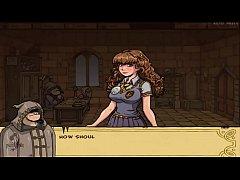 Akabur's Witch Trainer Full Playthrough Part 15