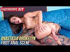 HER LIMIT - #Juan Lucho #Anastasia Brokelyn - S...