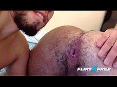 Angel & Max on Flirt4Free Guys - Sexy Latinos B...