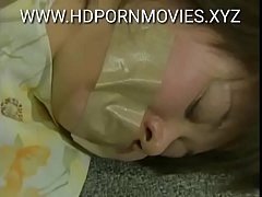 Japanese wife attacked by soldiers FULL VIDEO A...
