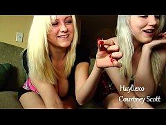 SPH Bratty School Girls Ridicule You Courtney S...