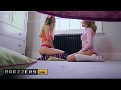 Teens like it BIG - (Stella Cox, Jordi El, Niño...